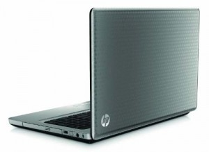 HP G72-B66US